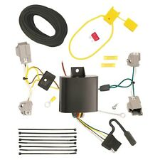 Trailer Connector Kit fits 2014 Chevrolet Impala  TOW READY