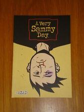 VERY SAMMY DAY IMAGE COMICS AZAD GRAPHIC NOVEL 9781582403649
