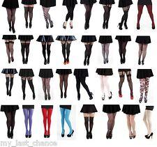 Pamela Mann Plus Size Tights 16 18 20 22 24 26 28 30 32 sheer opaque stockings