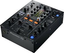 Pioneer DJM-450 2 CH. DJ Mixer Brand New Full Warranty