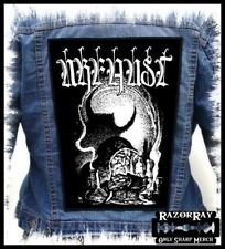 URFAUST - Wizard  --- Huge Jacket Back Patch Backpatch