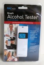 BACtrack Breath Alcohol Tester T60 Breathalyzer - White Brand New Sealed