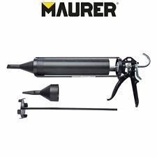 Pistola cilindrica a cilindro per materiale sciolto professionale 900 ml Maurer