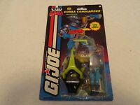 G.I. Joe STAR BRIGADE Cobra Commander Cobra Supreme Leader New Free Shipping