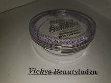 Essence Ready Staedy Summer Active Proof Fixing Powder 01 the Summer is .. Puder