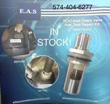 02 - 09 Chevrolet Trailblazer Envoy ICV fuel tank roll over check valve IN STOCK
