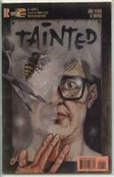 TAINTED #1, NM, Jamie Delano, Vertigo Comics 1995 more in store