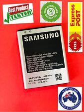 Battery for Samsung Galaxy SII S2 GT-i9100 / GT-i9100T EB-F1A2GBU 1600 mAh