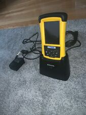Trimble Recon Data Collector W/ Battery & Programs & Cradle & Wifi & Bluetooth