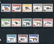 Gibraltar. Libro de Correo con años 1987-1988 no completo. Valor 142.75 €
