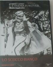 Dvd LO SCEICCO BIANCO Alberto Sordi (1951) Versione Restaurata/Federico Fellini1