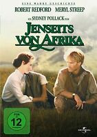 Jenseits von Afrika von Sydney Pollack | DVD | Zustand gut