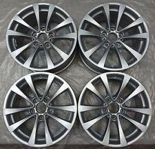 4 Orig BMW Alufelgen Styling 395 7.5Jx17 ET37 6796244 3er F30 F31 4er F32 F36 FB