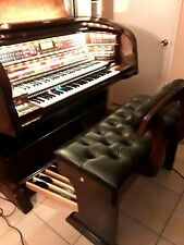 Mint Condition Lowrey Millenium Limited Edition electronic organ ! (mahogany)