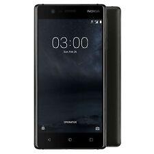 Nokia 3 (5 pulgadas) Teléfono Móvil (Negro)
