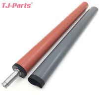 Lower Pressure Roller + Fuser Film Sleeve for HP M402 M403 M426 M427 M402d M402n