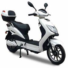 Scooter Elettrico Bici Elettrica Pedalata assistita 500W 48v batteria al piombo