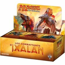 MTG Magic Boite 36 Boosters Les Combattants d'Ixalan Neuf sous blister VF