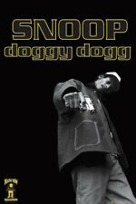 SNOOP DOGGY DOGG POSTER(NEW)24x36 DEATHROW RECORDS DOGGYSTYLE VINTAGE RAP POSTER