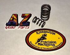 Yamaha Raptor 660 Single Replacement Kibblewhite Titanium Valve Spring Springs