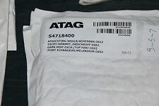 ATAG S4718400 DICHTUNG WÄRMETAUSCHER MISCHKOPF OSS2 AFDICHTRING WISS. NEU