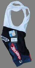 GIORDANA MEN'S BIBS SIZE SMALL NEW WITH TAGS