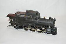 HO scale Bowser Pennsylvania RR K4 4-6-2 Pacific steam locomotive train