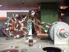 Meopta 16mm Club16 Projektor Ersatzteile an Bastler