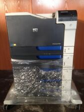 HP COLOR LASERJET CP5520 Series