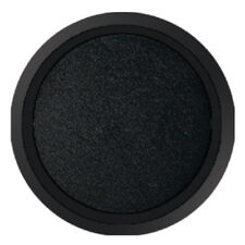 2-1/16 Inch Black Gauge Hole Cover Blank for Boats