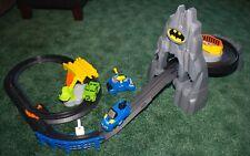 GeoTrax Batman's Batcave V8488 Working Set