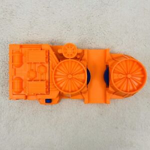 Hot Wheels 1993 Orange Track Power Booster Motorized Launcher Tested & Works