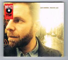 ♫ - LEO SIDRAN - MUCHO LEO - CD 10 TITRES - 2015 - NEUF NEW NEU - ♫