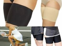Genuine Bandelettes Anti Chafing Unisex Thigh Bands Chafe Shorts Underwear