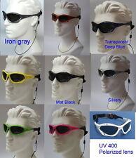 Polarized Sunglasses for Kiteboarding kitesurfing windsurfing wakeboard sailing