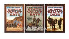 Death Valley Days Western TV Series Complete Seasons 1-3 (1 2 & 3) NEW DVD SET