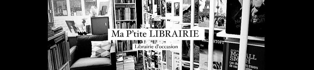 Ma P tite Librairie
