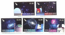 New Zealand-Skies-Space-Science  mnh (2957-61)