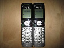 Lot of 2 Vtech Cs6719-2 1.9 Ghz Cordless Expansion Handset Phone