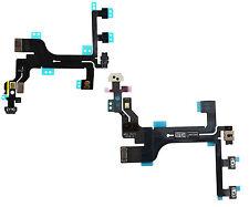 ORIGINAL iPhone 5C Powerbutton Ein / Aus Powerflex Flex Flexkabel Power Button