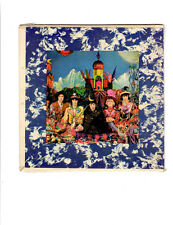 THE ROLLING STONES-THEIR SATANIC MAJESTIES-JUKEBOX EP w/ STRIPS AND MINI PHOTOS