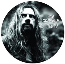 Rob Zombie Educated Horses Vinyl LP NEW sealed