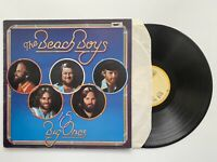 The Beach Boys 15 Big Ones Vinyl Album Record LP