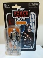 Star Wars The Vintage Collection The Force Awakens Captain Phasma VC142 MOC