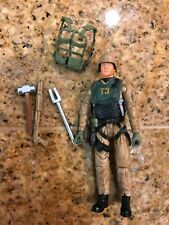 "1:18 BBI Elite Force U.S Army Desert Ops Advance Team Breacher 4"" Figure"