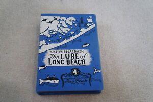 "Olympia Le Tan box clutch bag  ""The lure of long beach"" 05/16 RRP £1700"