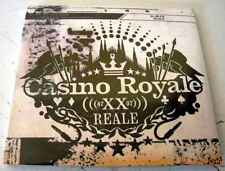 CASINO ROYALE XX REALE
