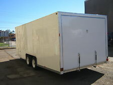 Enclosed Car Trailer  brand new built to order