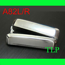 86 - 97 NISSAN NAVARA D21 HARDBODY PICKUP CHROME OUTSIDE DOOR HANDLE OUTER FIT