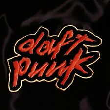 Homework - Daft Punk CD Virgin